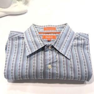 ⭐️ Faconnable Jeans Men's Shirt - Med ⭐️